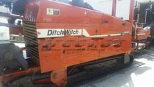 2003 Ditch Witch JT4020AT