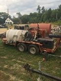 1999 Ditch Witch JT520 Package