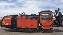 2015 Ditch Witch JT60AT All Ter