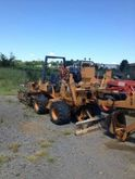 2003 Case 560 Trencher