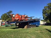 2007 American Augers DD-440T