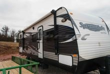 2016 Keystone Springdale 270 Li