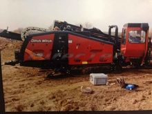 2014 Ditch Witch JT60AT All Ter