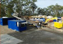 2008 American Augers DD-1100