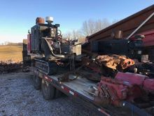 1998 CMS 3010TCMS and Trailer w
