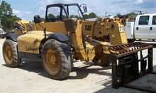 1995 Caterpillar Forklift