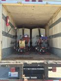 1998 Twin FM13s in box truck In