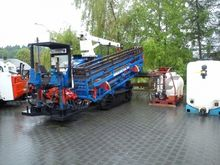 2000 American Augers DD6