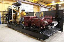 2017 Texas Pump Systems TPS 480