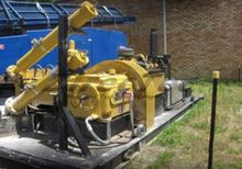 2010 Gardner Denver Mud Pump