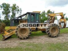 Used 2005 DEERE 648G