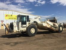 Used 2001 TEREX TS14