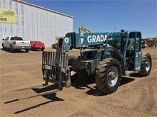 Used 2005 GRADALL G6