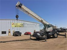 Used 1998 TEREX RT23