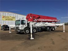 Used 1999 MACK MR688