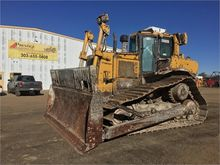 2008 CATERPILLAR D7R II