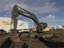 Used 2012 VOLVO EC30