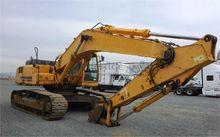 Used 2003 HYUNDAI RO