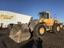 Used 2002 VOLVO L220