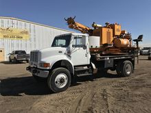Used 2000 TEXOMA 330