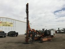 Used 1995 TAMROCK CH