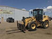 2008 NEW HOLLAND W110