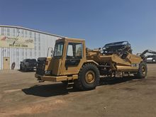 1998 CATERPILLAR 613C II