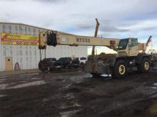 lorain crane operator manual
