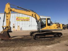 Used XCMG Excavators for sale   Machinio