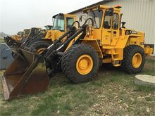 Used VOLVO L90 in Ab