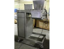 Used Food Extruder for sale  Vemag equipment & more | Machinio