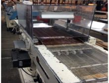 Used Cooling Tunnels for sale  FMC equipment & more | Machinio