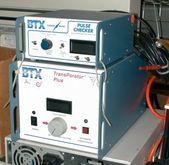 BTX BT7200 Transporator Plus an