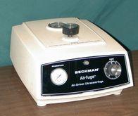 Beckman Airfuge