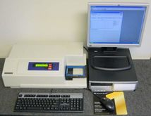 Molecular Devices SpectraMax Ge