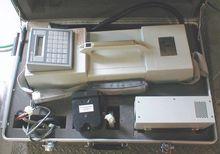 Foxboro Miran 1BX Infrared  Gas