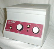 Hermle MR-2 Benchtop Microcentr