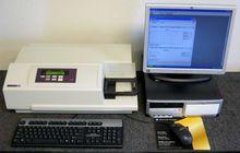 Molecular Devices SpectraMax 38