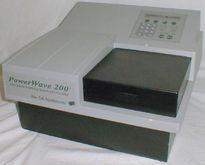 BioTek PowerWave 200 Spectromet
