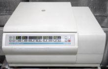 Heraeus Multifuge 1S-R Refriger