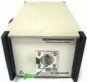 Gilson 806 Manometric Module