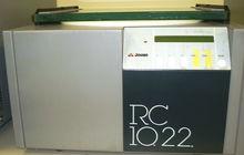 Jouan RC10.22 Vacuum Concentrat