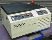 TOMY MTX-150 Refrigerated Bench