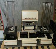 Tomtec Quadra 96-320 Pipetting