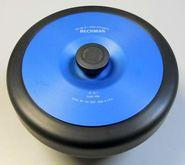 Beckman JS-13.1 Swinging Bucket