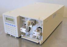 Shimadzu LC-10ADVP Pump/Solvent