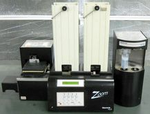 Titertek Zoom Microplate Washer
