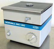 Sorvall MC12C Benchtop Microcen