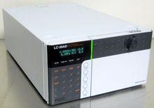 Shimadzu LC-20AD Liquid Chromat