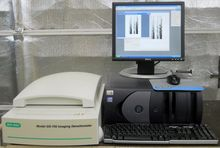 Bio-Rad GS-700 Imaging Densitom